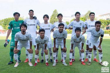 サッカー留学アジア