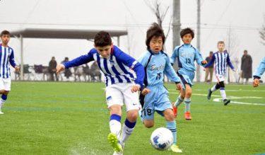 サッカー短期留学春休み