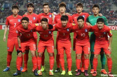 韓国サッカー留学