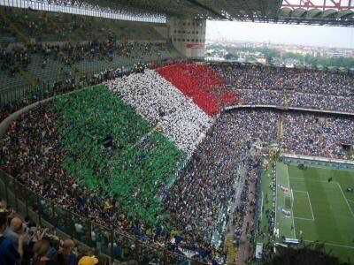 イタリアサッカー留学1