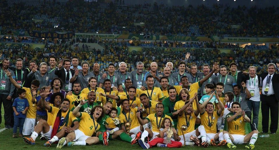 ブラジルサッカー留学1