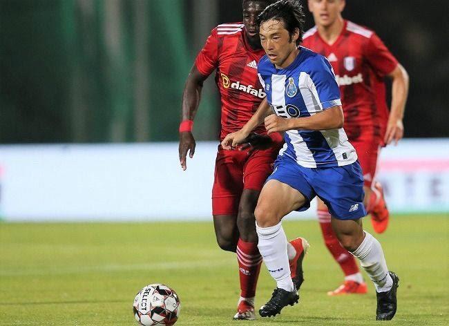 ポルトガルサッカー留学1